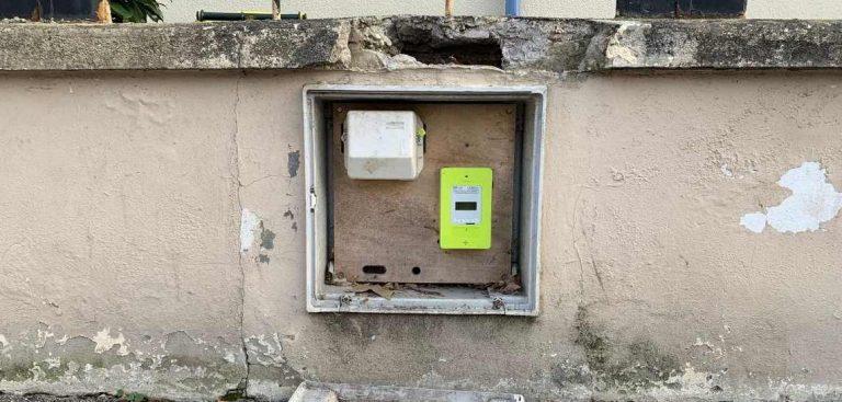 compteur linky electrique installation enedis edf