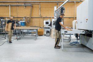 fournisseur electricite professionnel industrie